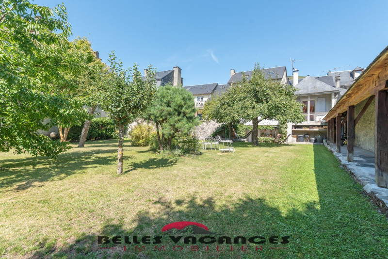 Deluxe sale house / villa Arreau 648 000€ - Picture 2