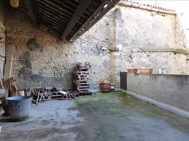 Sale house / villa Corneilhan 87500€ - Picture 3