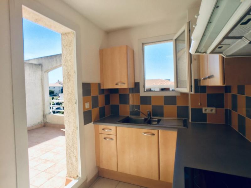 Vente appartement Agde 146000€ - Photo 3