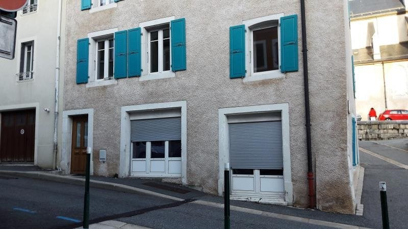 Vente appartement Gex 169 000€ - Photo 7
