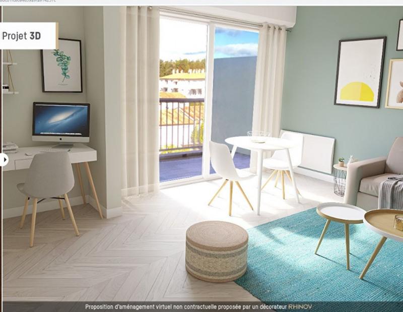 Sale apartment Montpellier 98500€ - Picture 2