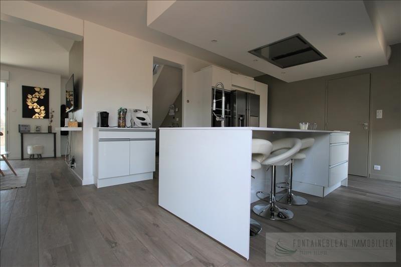 Vente maison / villa Grez sur loing 325000€ - Photo 5