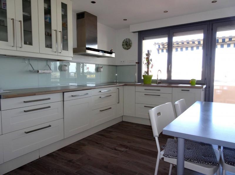 Sale apartment Annemasse 375000€ - Picture 2