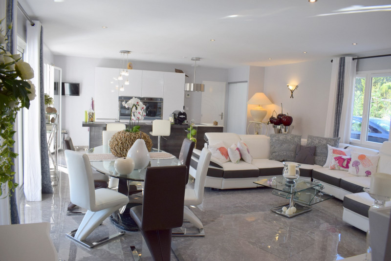 Revenda casa Callian 499000€ - Fotografia 9