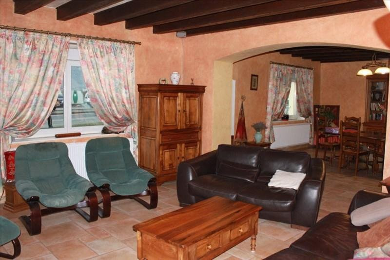 Vente maison / villa Reventin vaugris 400 000€ - Photo 12