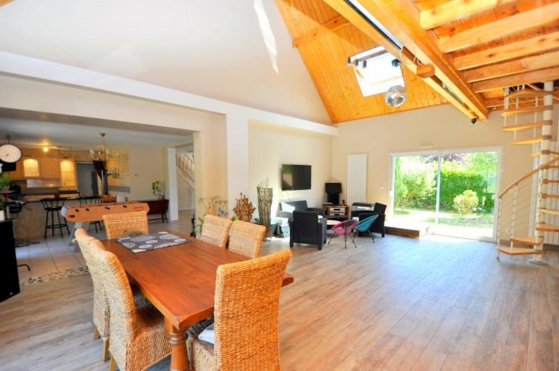 Sale house / villa Limours 450000€ - Picture 2