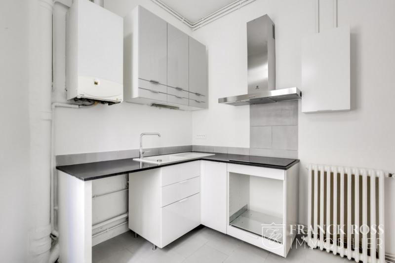 Alquiler  apartamento Paris 16ème 2505€ CC - Fotografía 14