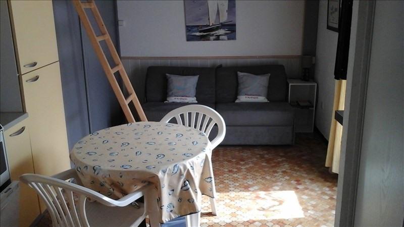 Sale apartment St pierre d'oleron 95000€ - Picture 1