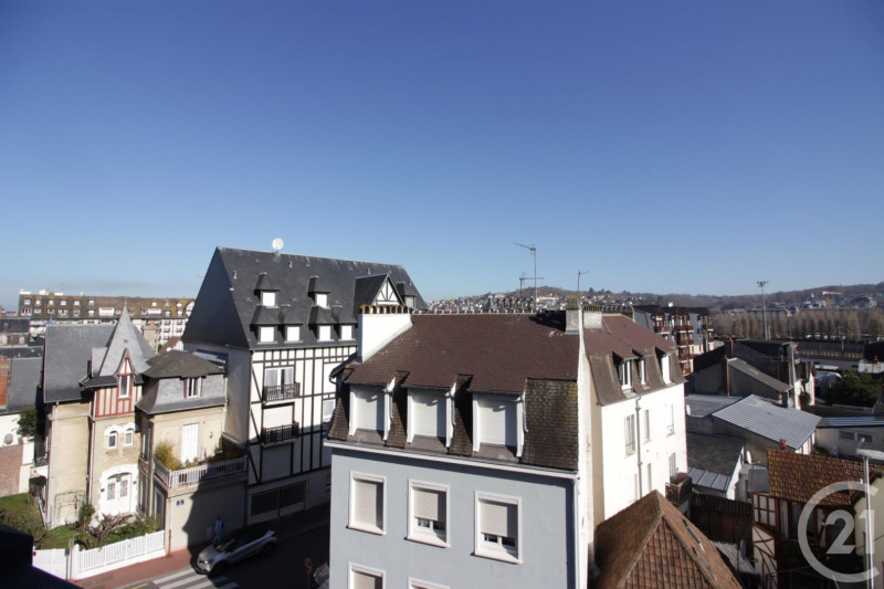Vente appartement Deauville 125 000€ - Photo 1
