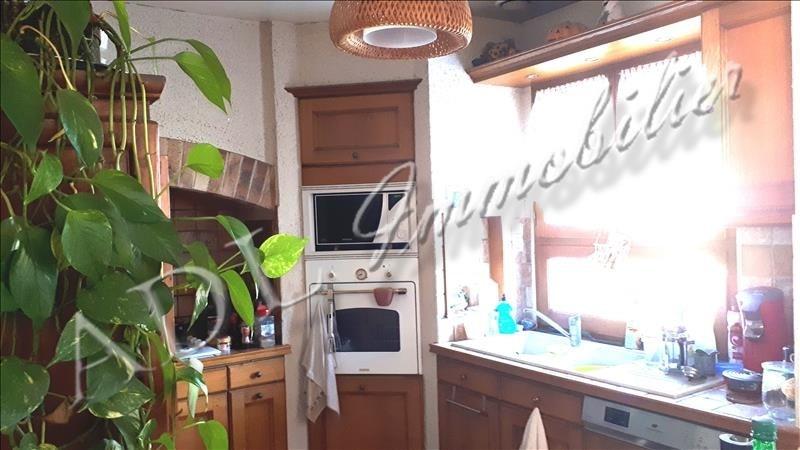 Vente maison / villa Orry la ville 399000€ - Photo 5