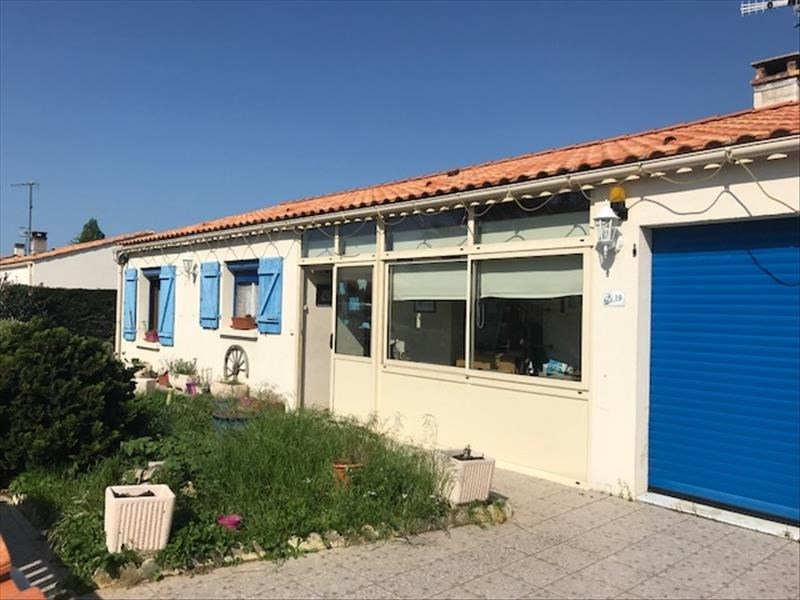Sale house / villa Angles 165000€ - Picture 1