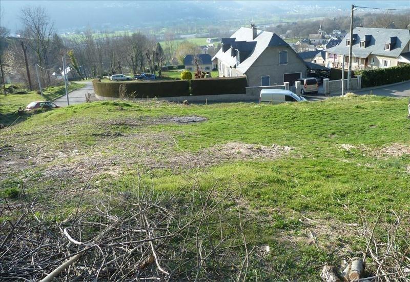 Vente terrain Beaucens 49000€ - Photo 2