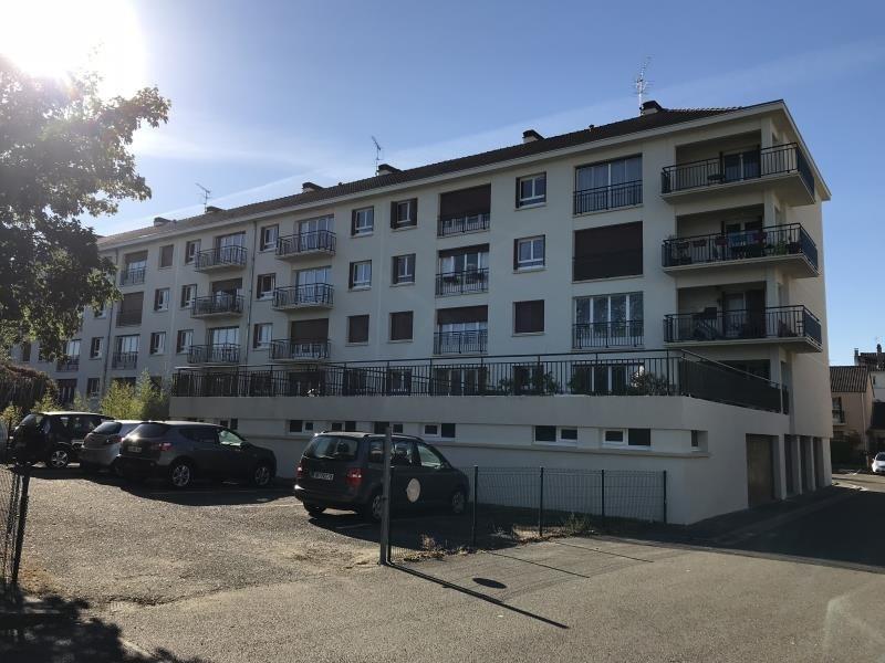 Vente appartement Villepreux 205000€ - Photo 2