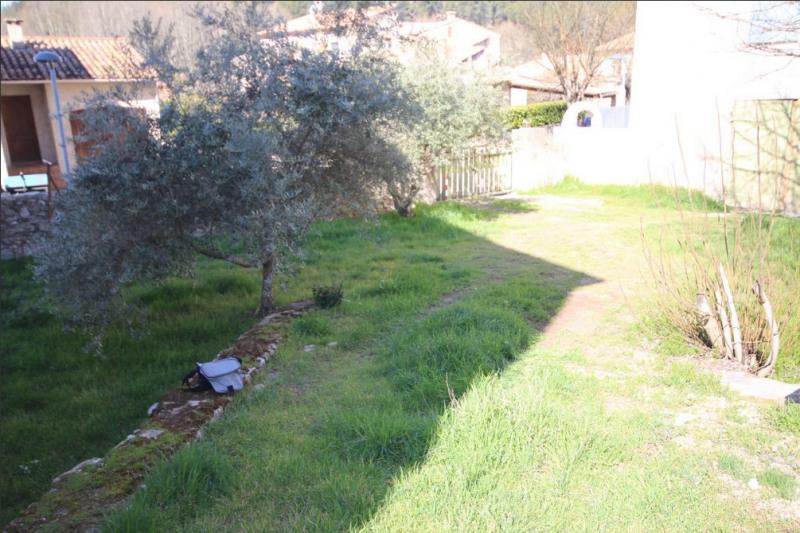 Vente terrain Meyrargues 115000€ - Photo 2