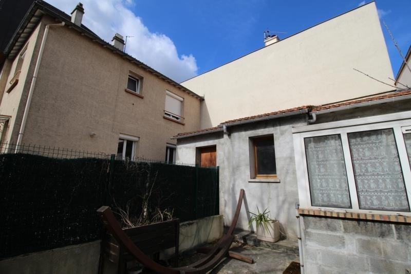 Sale house / villa Issy les moulineaux 920000€ - Picture 3