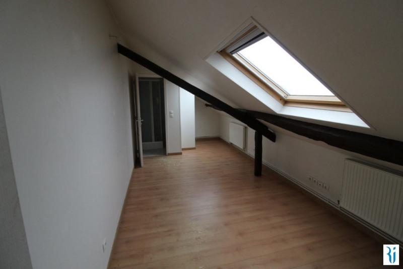 Venta  apartamento Rouen 152700€ - Fotografía 4