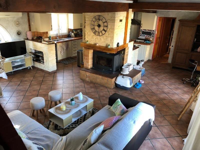 Venta  casa Montady 336500€ - Fotografía 4