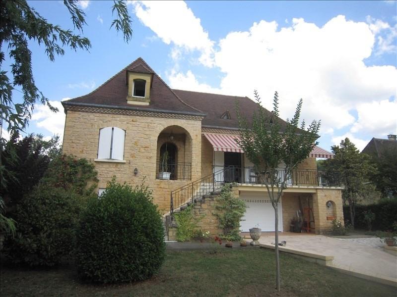 Sale house / villa St cyprien 265000€ - Picture 2