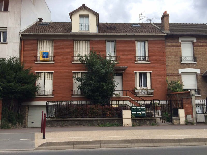 Location appartement Bondy 730€ CC - Photo 1