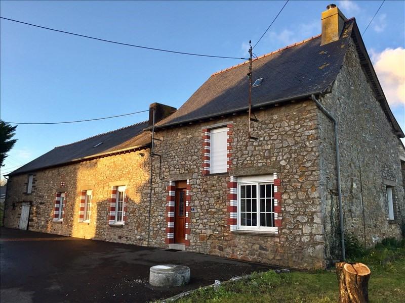 Vente maison / villa Val d'ize 229900€ - Photo 1