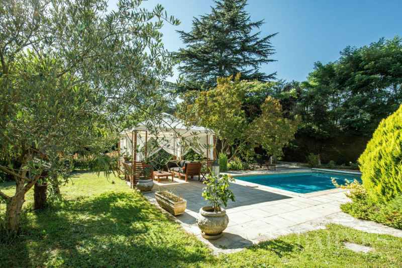 Deluxe sale house / villa Saint-cyr-au-mont-d'or 1250000€ - Picture 1