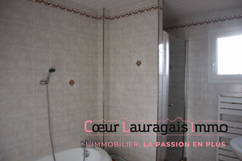 Vente maison / villa Quint fonsegrives 345 000€ - Photo 7