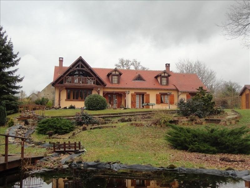 Sale house / villa Saints 241500€ - Picture 1