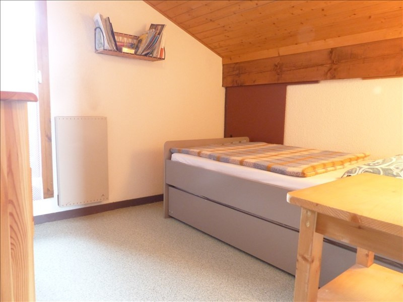 Vente appartement Mont saxonnex 128 800€ - Photo 10
