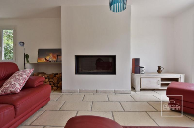 Vente maison / villa Saint didier au mont d'or 675000€ - Photo 7