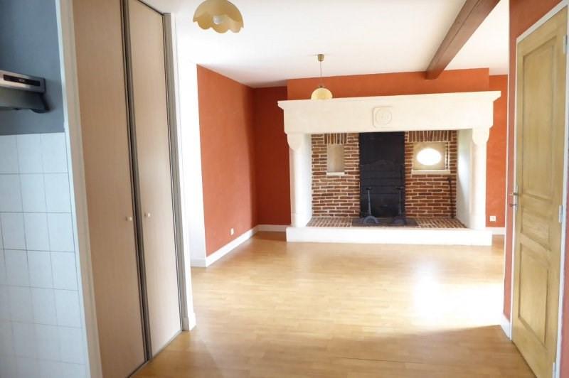 Sale house / villa La dornac 129600€ - Picture 5