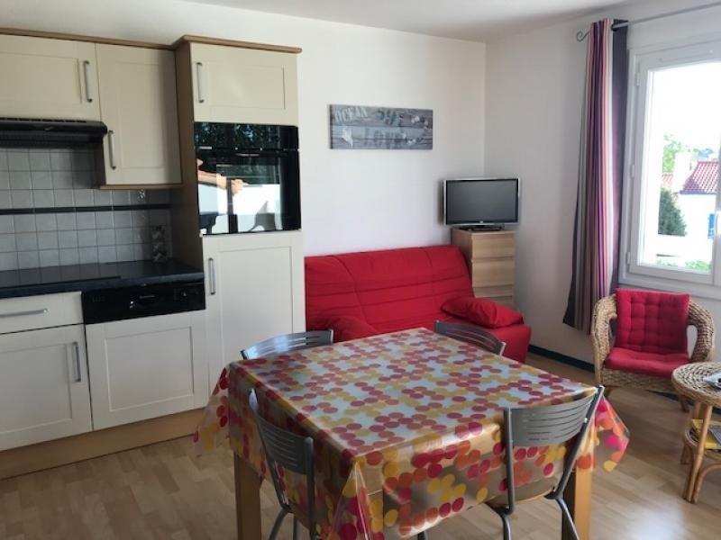 Sale apartment La tranche sur mer 115940€ - Picture 5