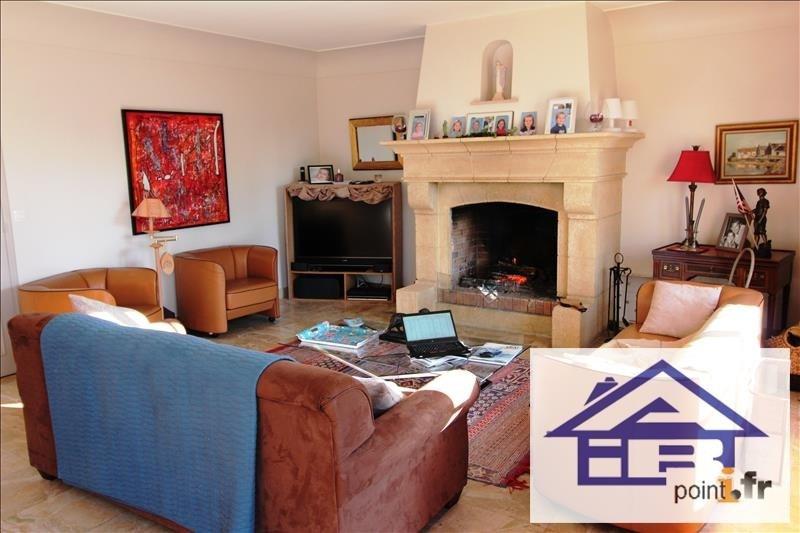Sale house / villa Mareil marly 860000€ - Picture 9