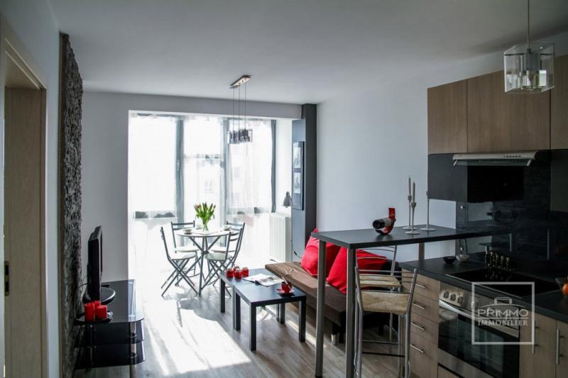 Deluxe sale apartment Saint didier au mont d'or 825000€ - Picture 1