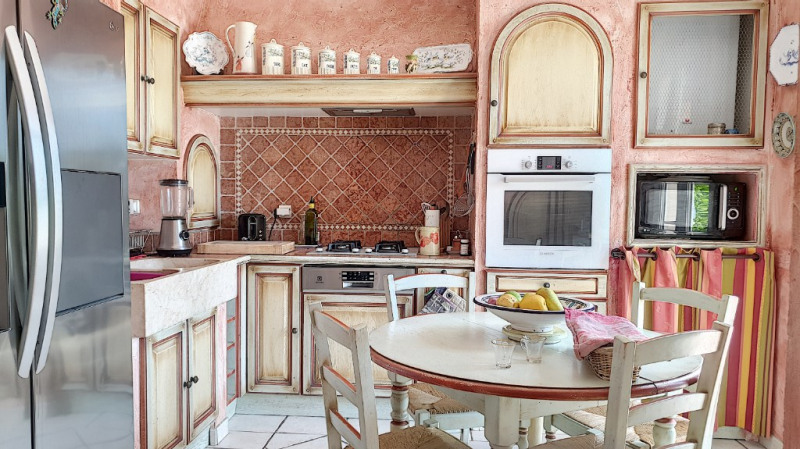 Vente de prestige maison / villa La colle sur loup 567000€ - Photo 5