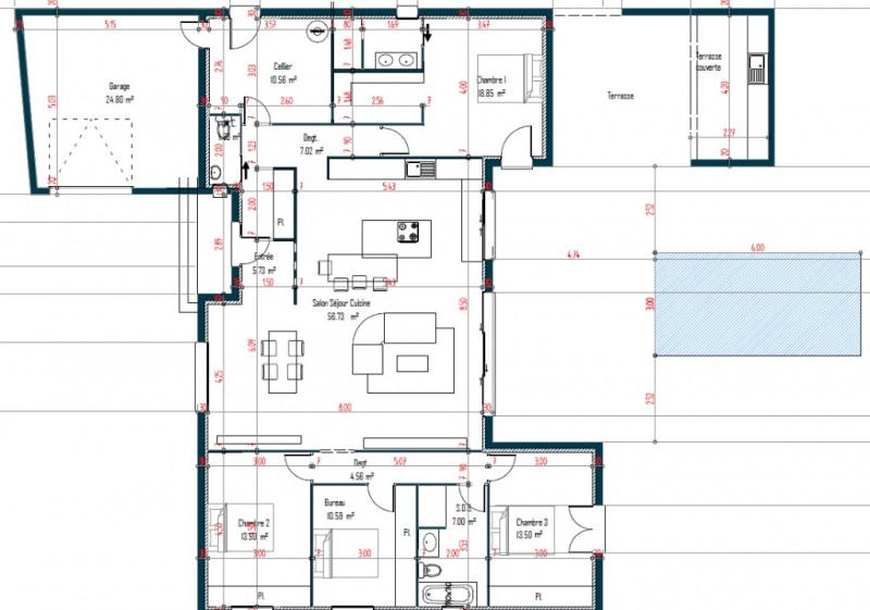 Sale house / villa Laroque des alberes 469000€ - Picture 15