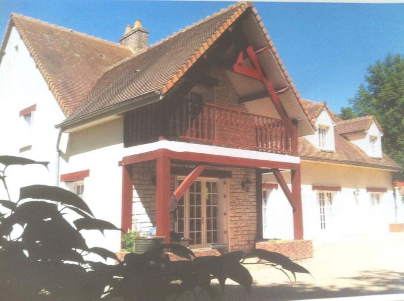 Vente maison / villa Verneuil d'avre et d'iton 305000€ - Photo 13