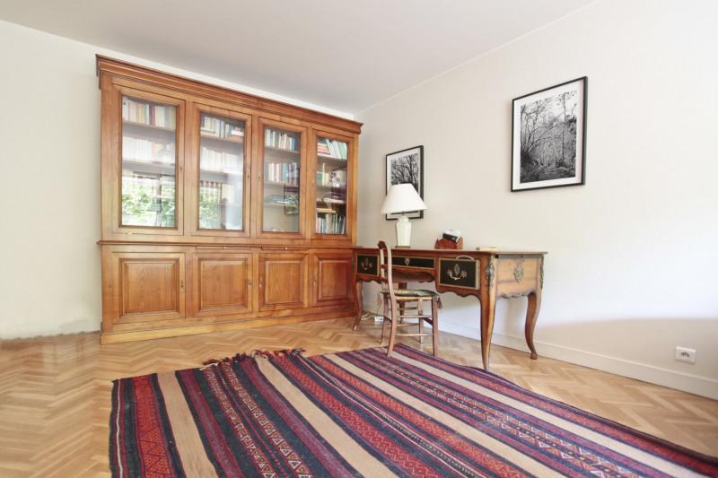 Vente de prestige appartement Paris 14ème 1248000€ - Photo 4