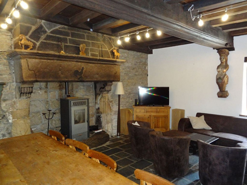 Deluxe sale house / villa Saint aignan 399000€ - Picture 5