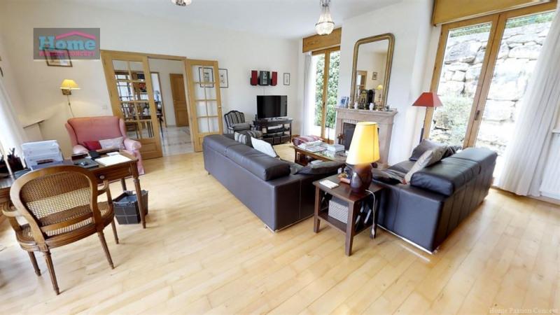Vente de prestige maison / villa Le mesnil le roi 1190000€ - Photo 4