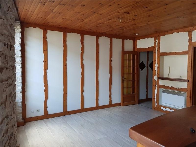 Venta  apartamento Bayonne 110000€ - Fotografía 2