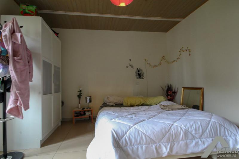 Location maison / villa Aizenay 560€ CC - Photo 4