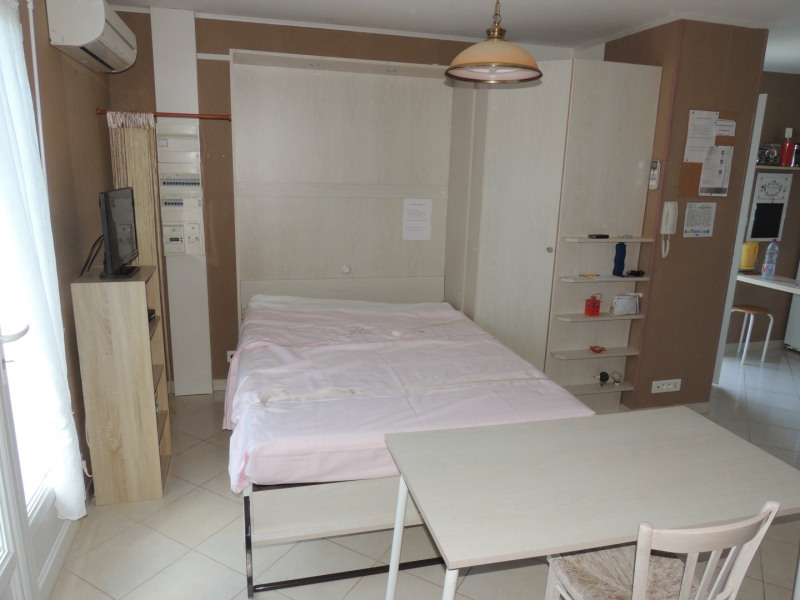 Vacation rental house / villa Meschers 325€ - Picture 6