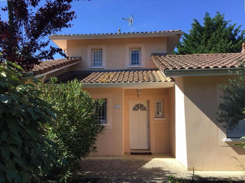 Vente maison / villa Ares 490000€ - Photo 10