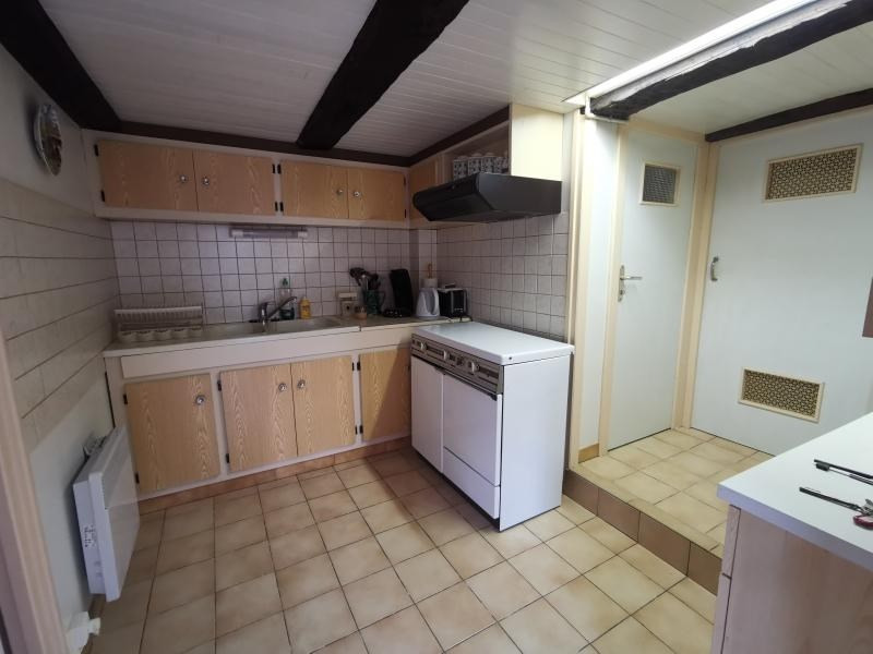 Sale house / villa Les cars 71 500€ - Picture 8
