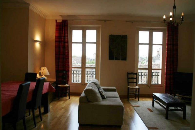 Location appartement Fontainebleau 1 730€ CC - Photo 12
