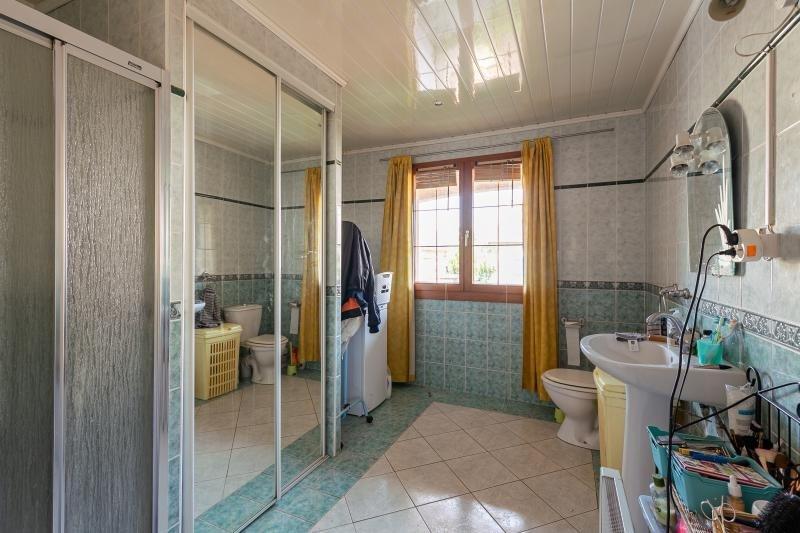Vente maison / villa Villeneuve le roi 332000€ - Photo 8