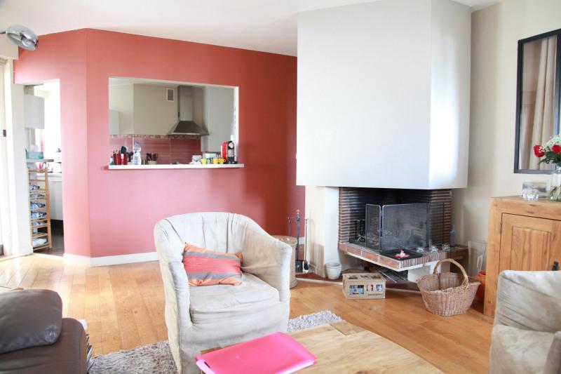 Sale apartment Clamart 540000€ - Picture 3