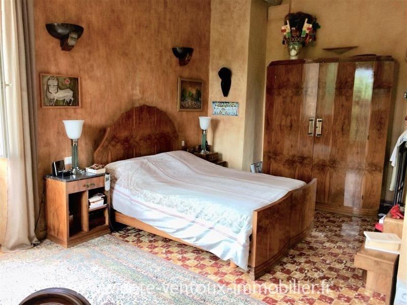 Vente de prestige maison / villa Mazan 570000€ - Photo 7