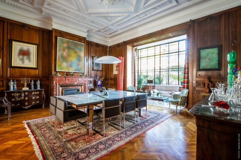 Vente de prestige appartement Bordeaux 1 890 000€ - Photo 2