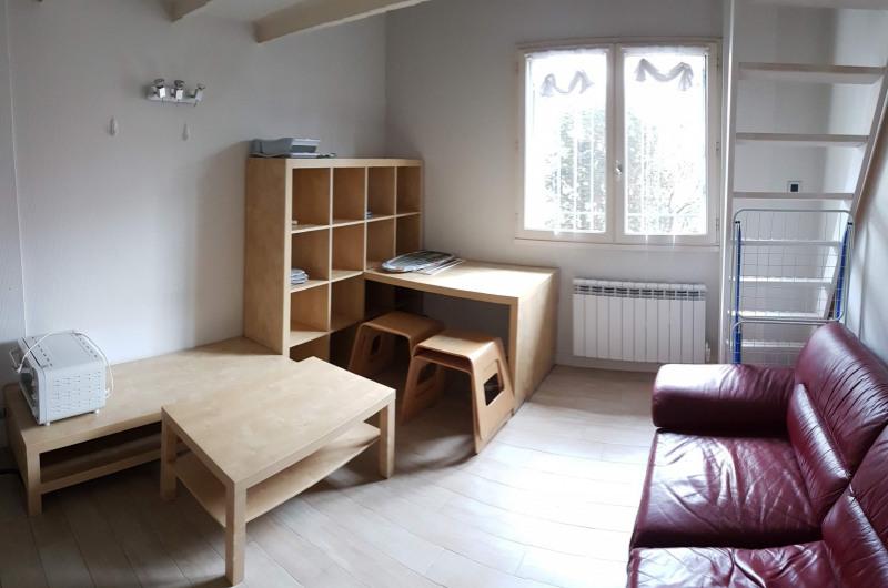 Locação apartamento Toulouse 440€ CC - Fotografia 3